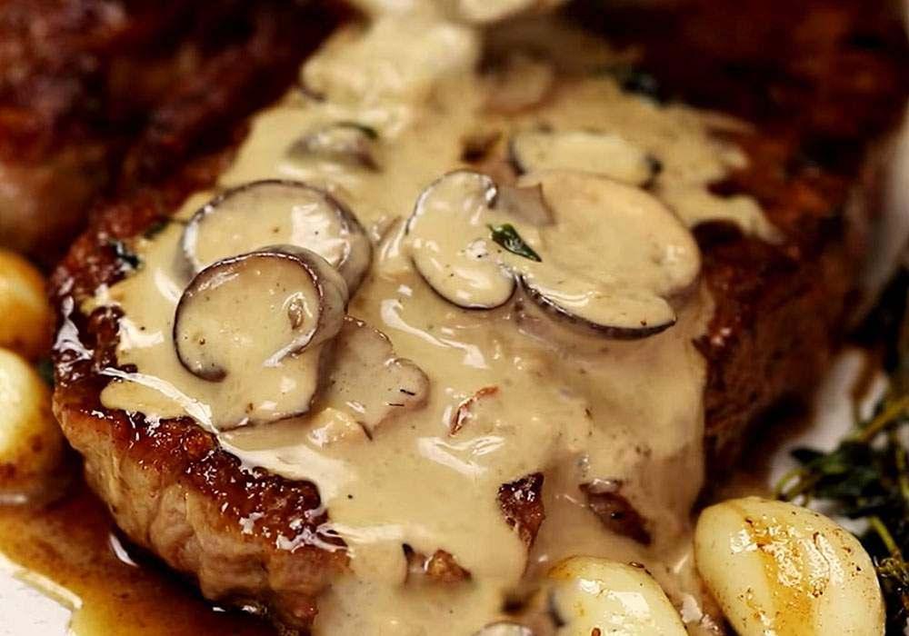 Лангет з яловичини - покроковий рецепт, фото 1