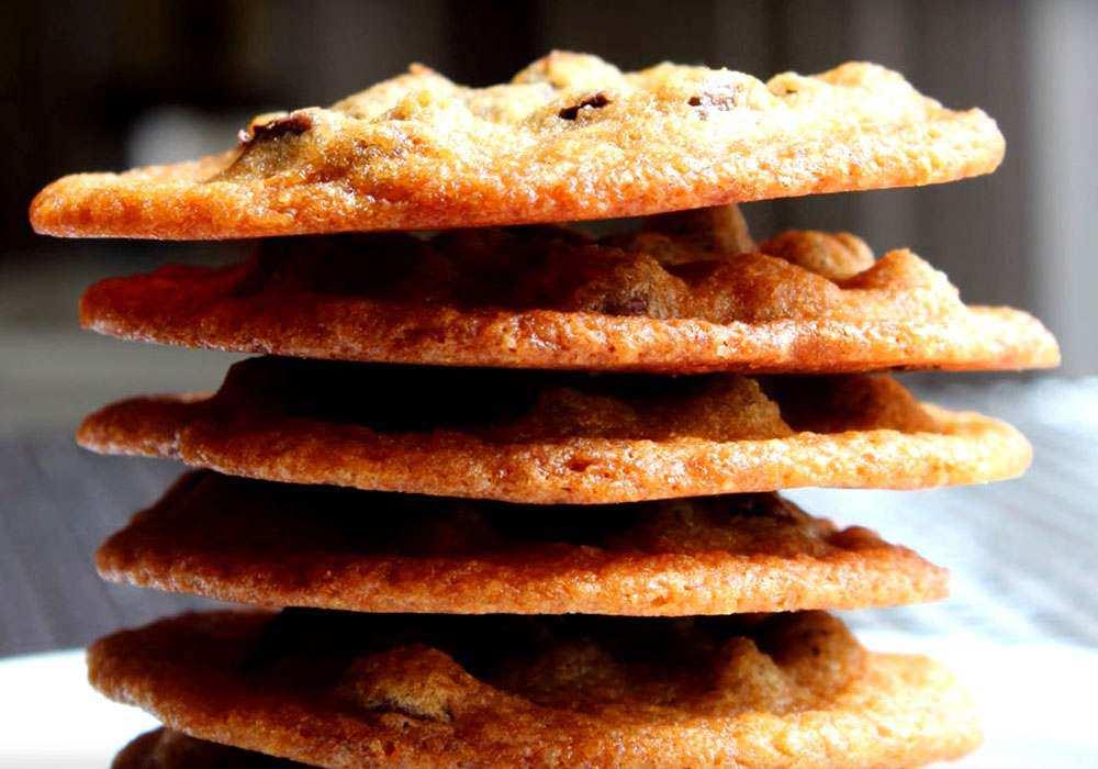 Легке печиво - покроковий рецепт, фото 1