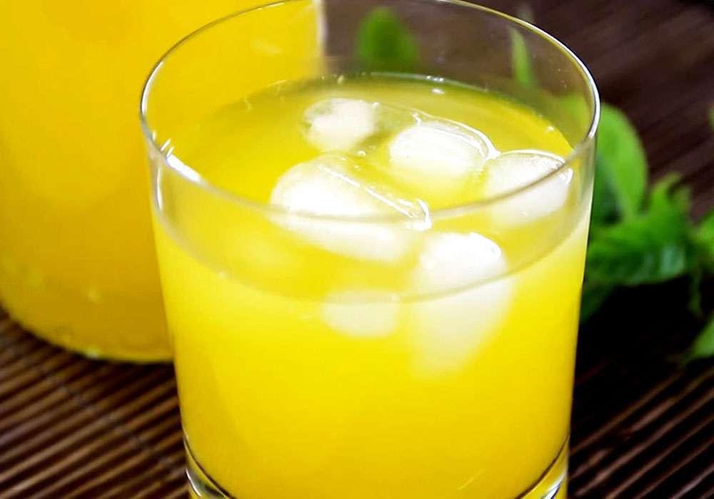Лимонад - пошаговый рецепт, фото 1