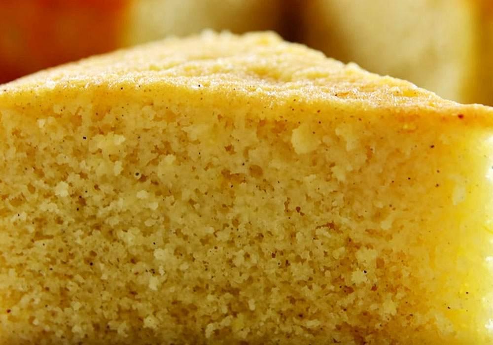 Манник лимонний - покроковий рецепт, фото 1