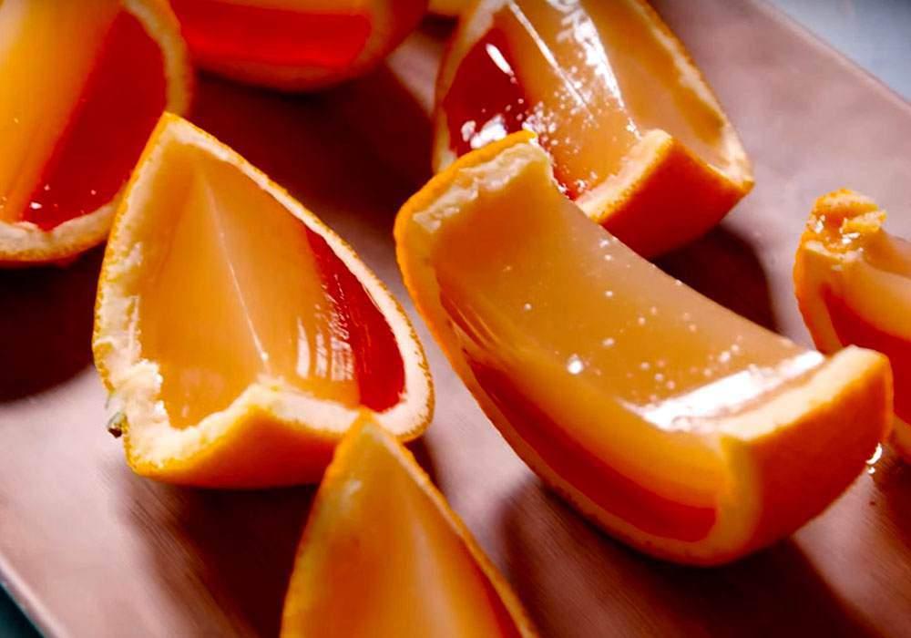 Мармелад з соку - покроковий рецепт, фото 1