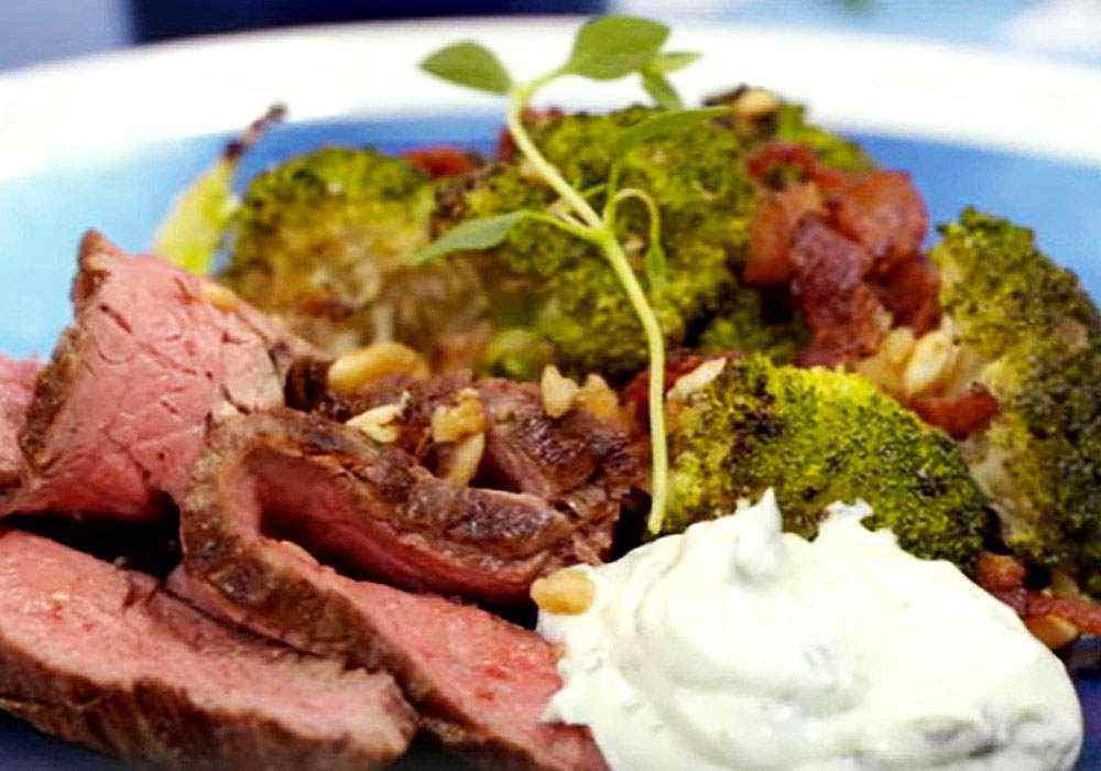 М'ясо по-албанськи - покроковий рецепт, фото 1