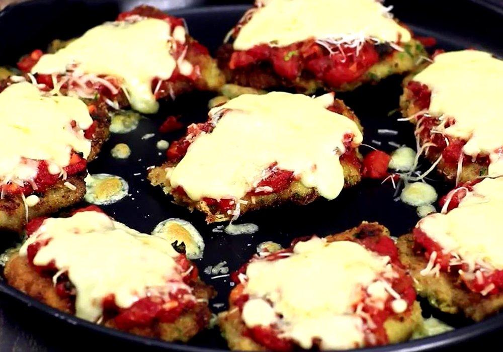 М'ясо по французьки - покроковий рецепт, фото 1