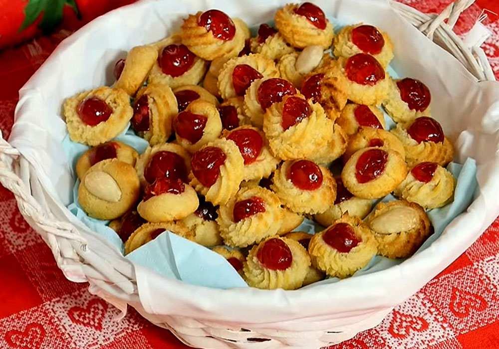 Мигдальне печиво за ДСТУ - покроковий рецепт, фото 1