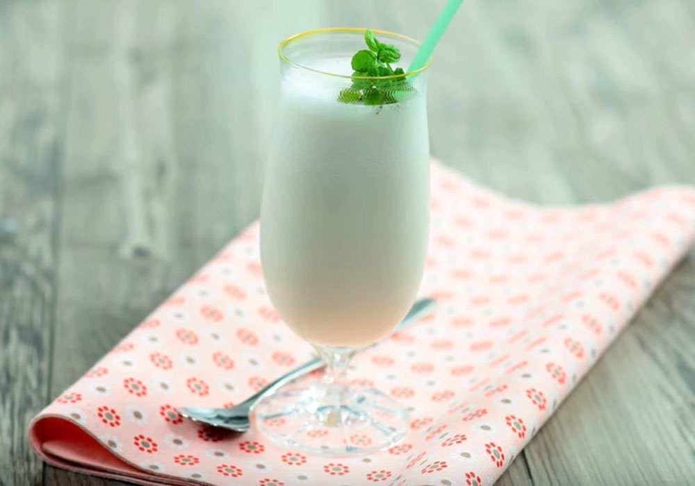 Молочний коктейль - покроковий рецепт, фото 1