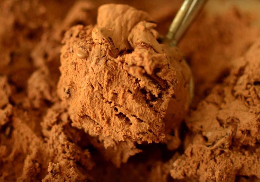 Морозиво без яєць - покроковий рецепт, фото 1