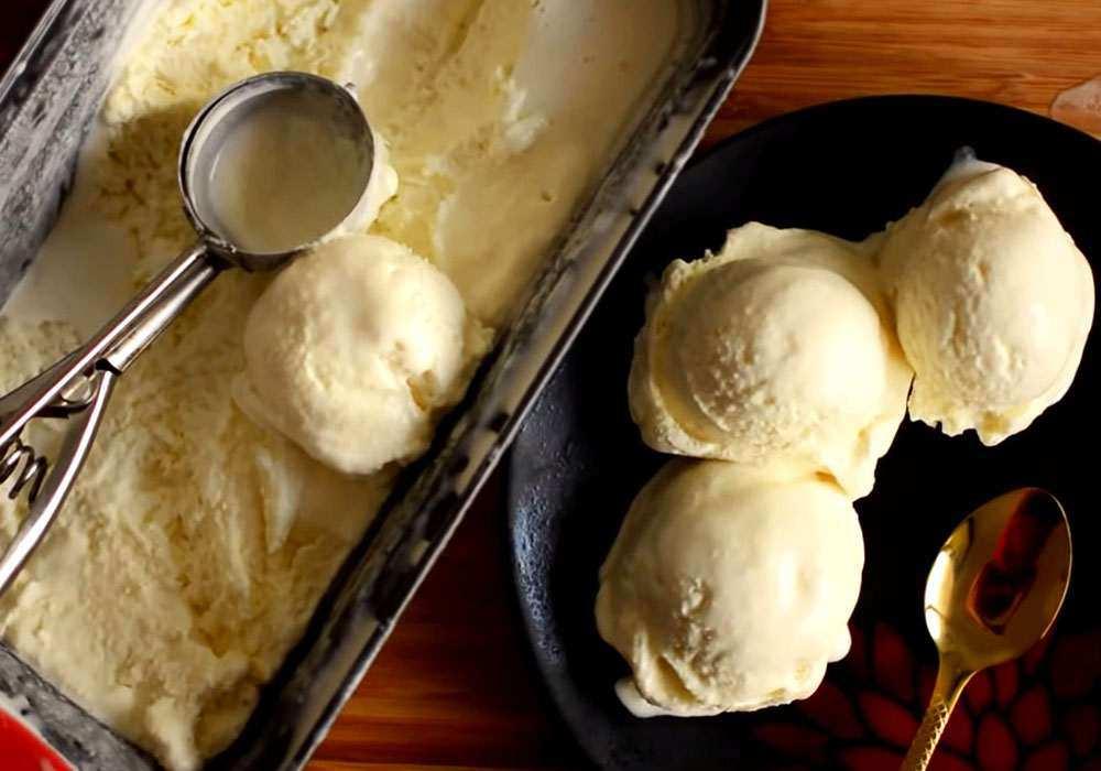 Мороженое вкусное - пошаговый рецепт, фото 1