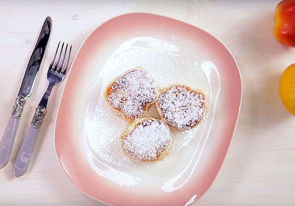 Оладьи дрожжевые - пошаговый рецепт, фото 1