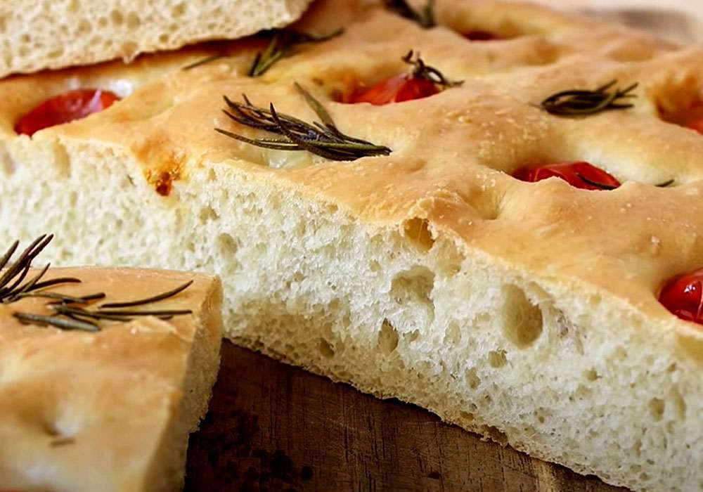 Осетинский пирог с помидором - пошаговый рецепт, фото 1