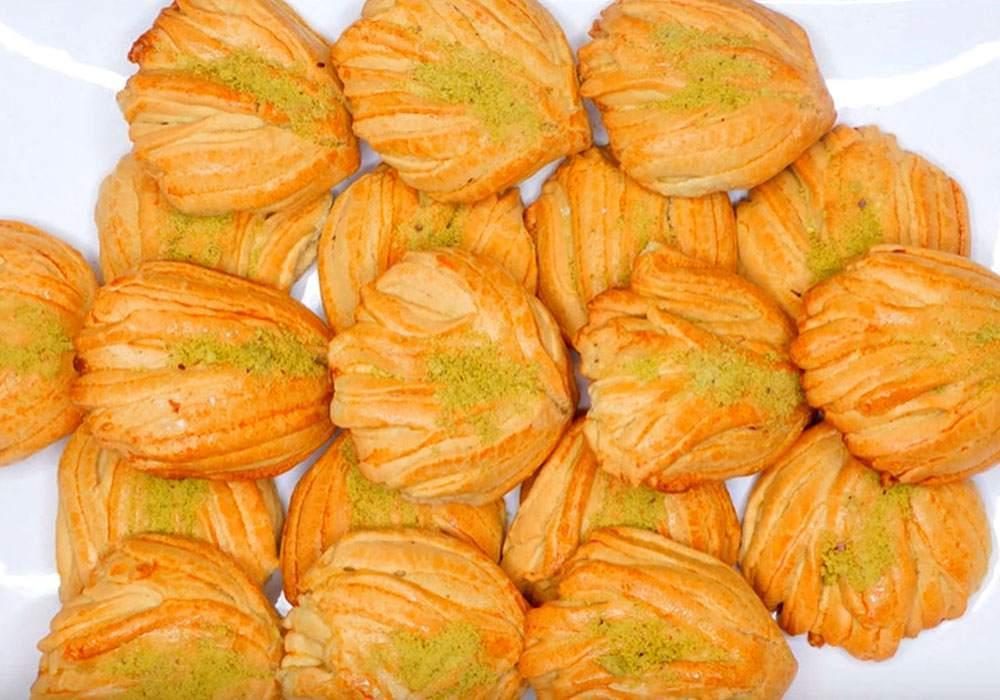 Печенье через мясорубку - пошаговый рецепт, фото 1
