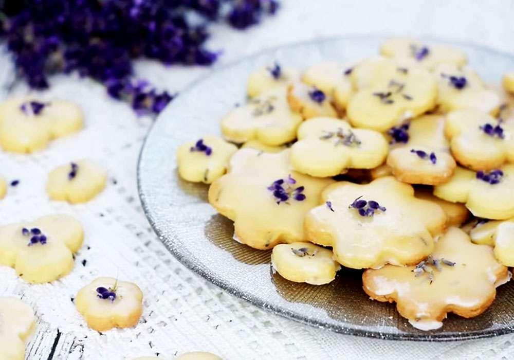 Песочное печенье ромашка - пошаговый рецепт, фото 1