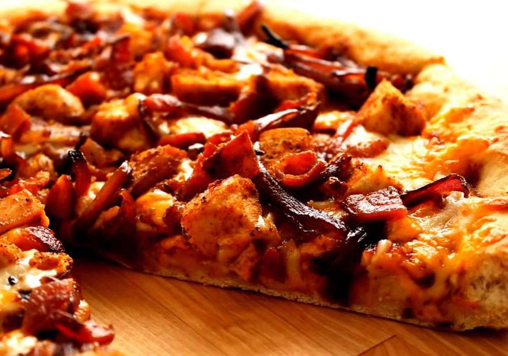 Пицца на воде - пошаговый рецепт, фото 1