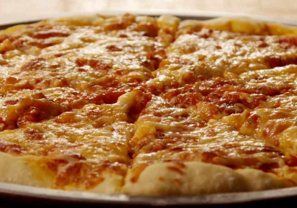 Пицца рецепт простой - пошаговый рецепт, фото 1