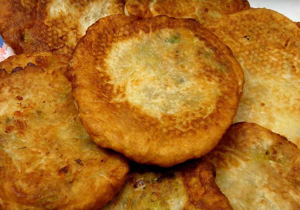 Пирожки с горохом - пошаговый рецепт, фото 1