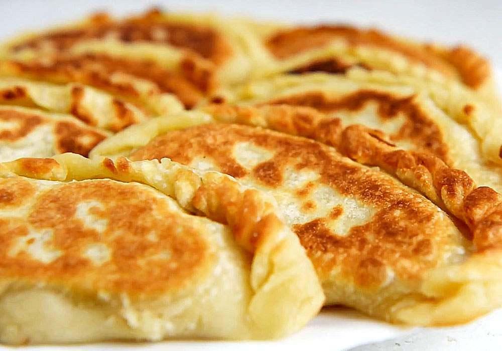 Пиріжки з капустою - покроковий рецепт, фото 1
