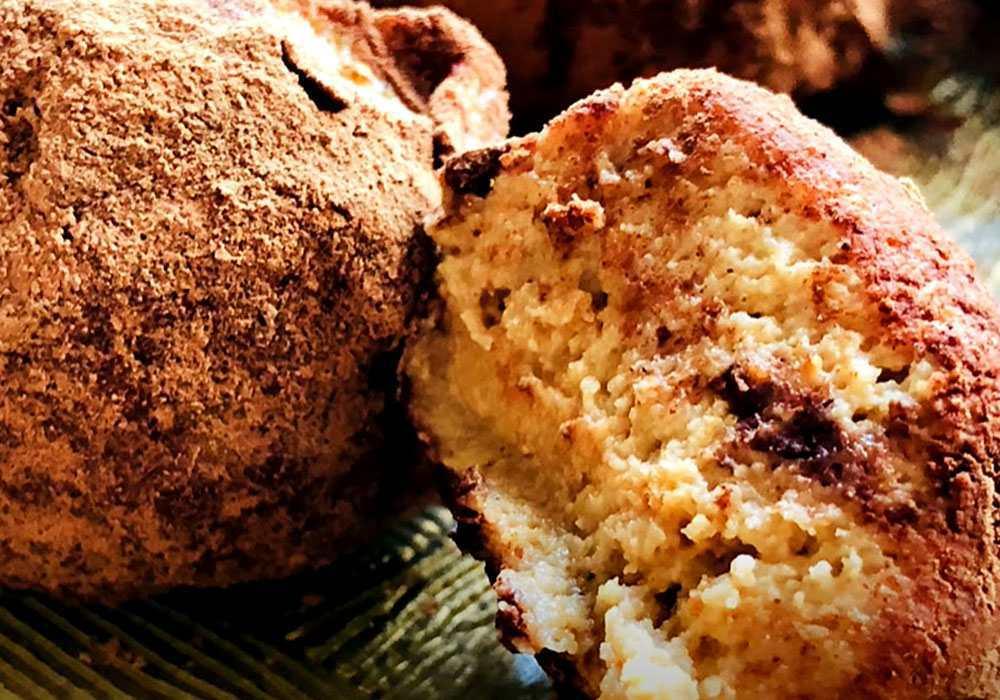 Пирожное Картошка - пошаговый рецепт, фото 1