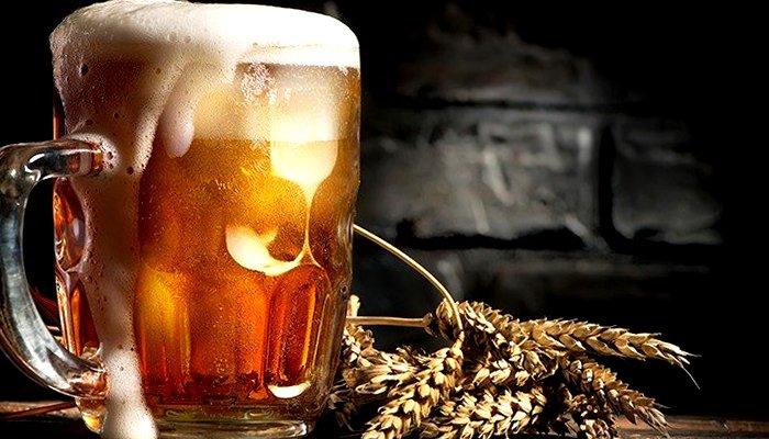 Пиво - пошаговый рецепт, фото 1