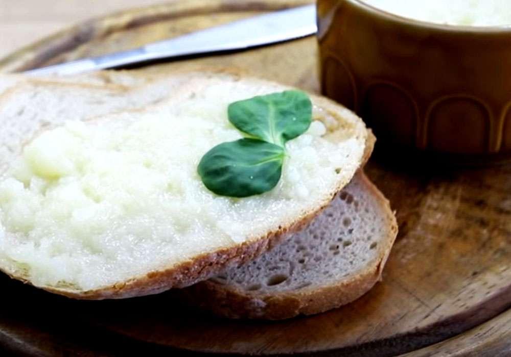 Плавленый сыр - пошаговый рецепт, фото 1