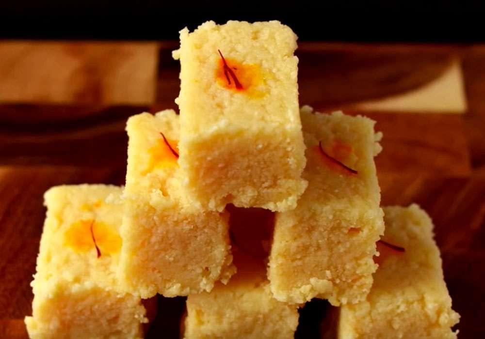 Постный сахар в домашних условия - пошаговый рецепт, фото 1