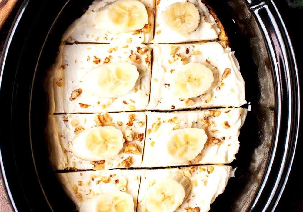 Простой пирог в мультиварке - пошаговый рецепт, фото 1