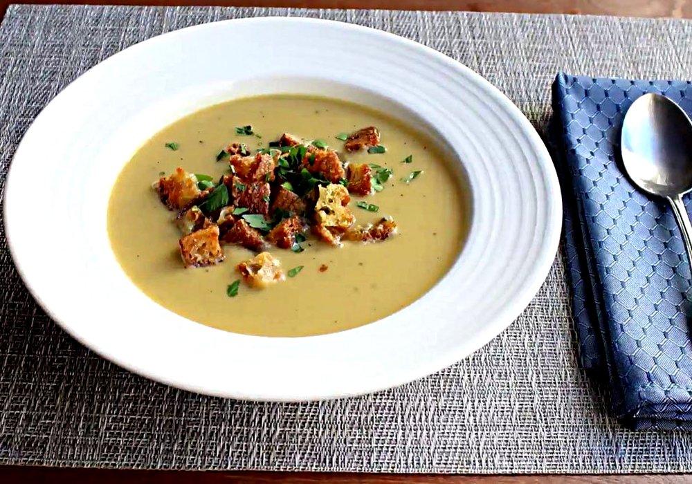Пюре з селери з морквою - покроковий рецепт, фото 1