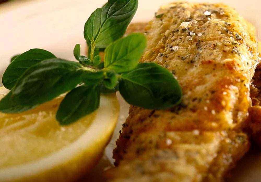 Риба в клярі - покроковий рецепт, фото 1