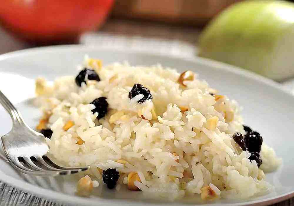 Рисовая каша - пошаговый рецепт, фото 1