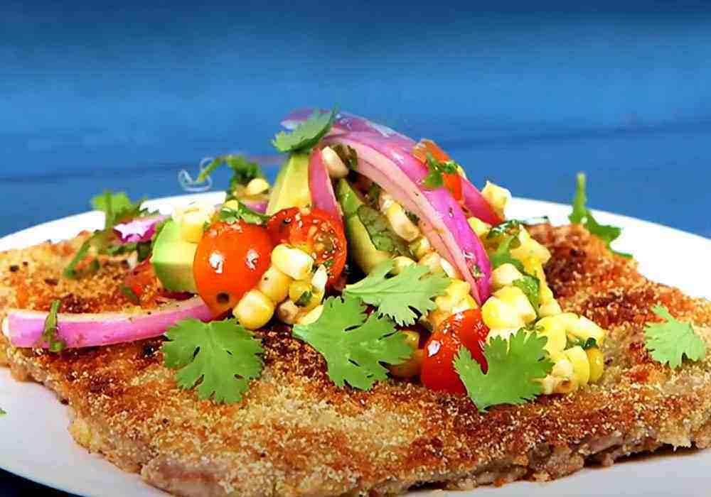 Ромштекс з яловичини - покроковий рецепт, фото 1