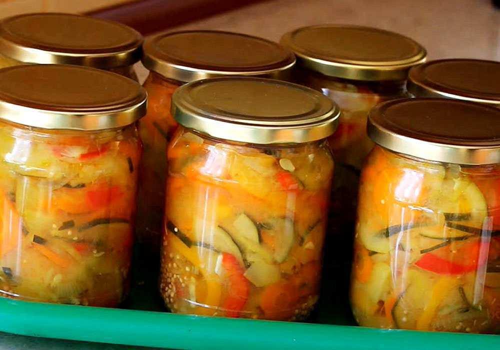 Салат Десяточка - пошаговый рецепт, фото 1