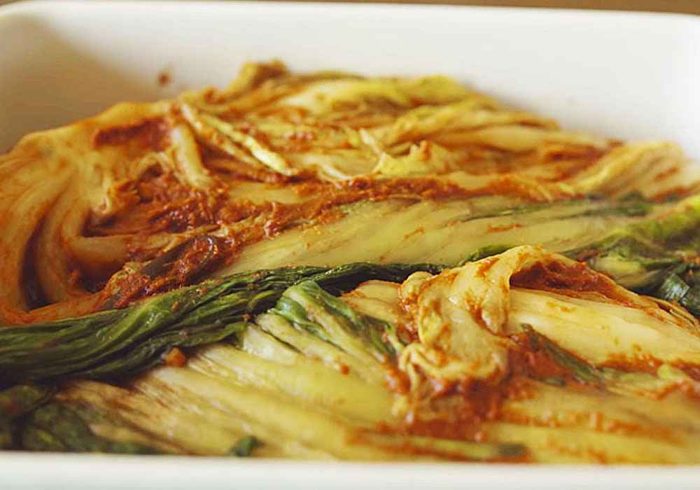 Салат Кимчи - пошаговый рецепт, фото 1