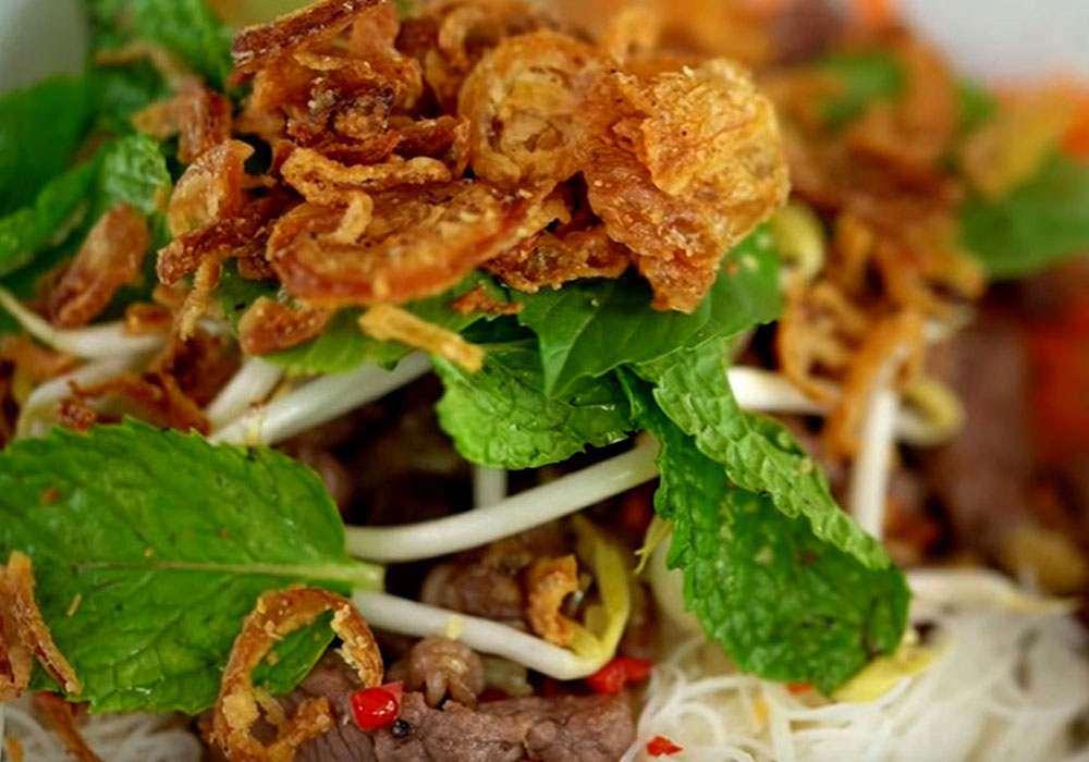 """Салат с мясом """"Вдохновение"""" - пошаговый рецепт, фото 1"""