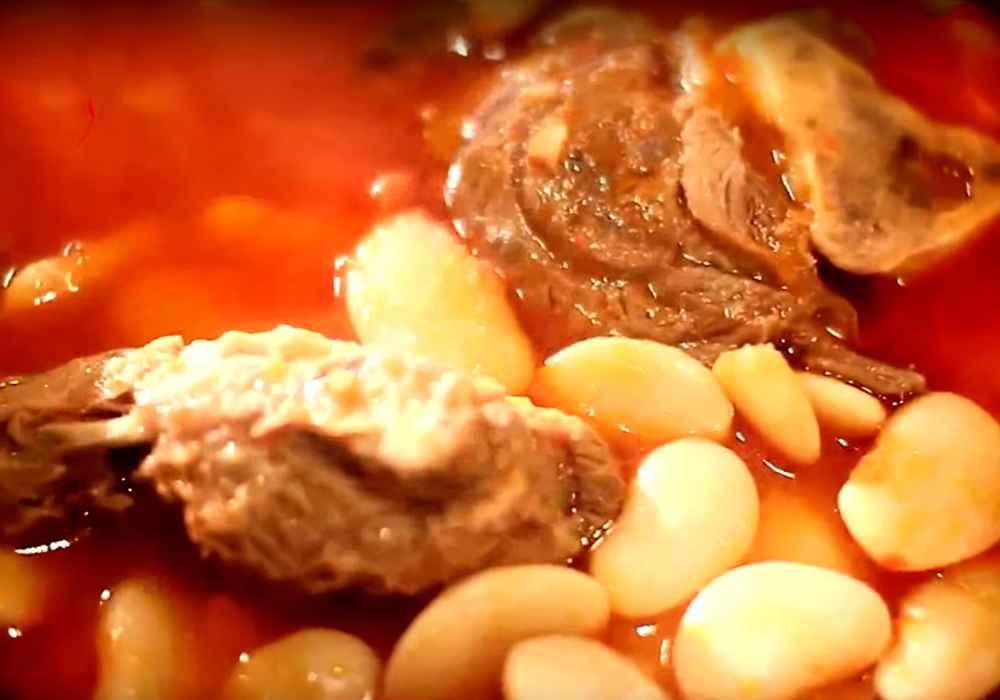 Чанахи в кастрюле - пошаговый рецепт, фото 1