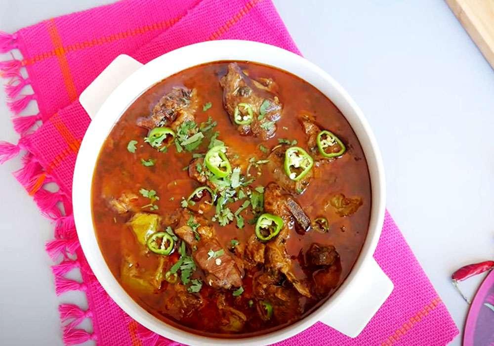 Шурпа з яловичини - покроковий рецепт, фото 1