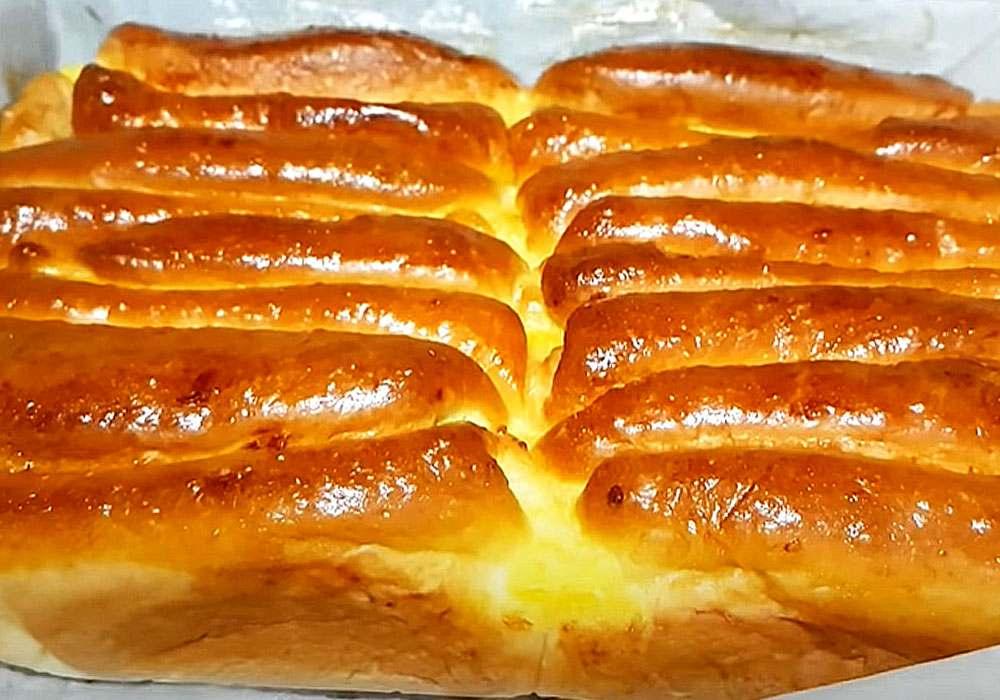 Сдобные пирожки - пошаговый рецепт, фото 1