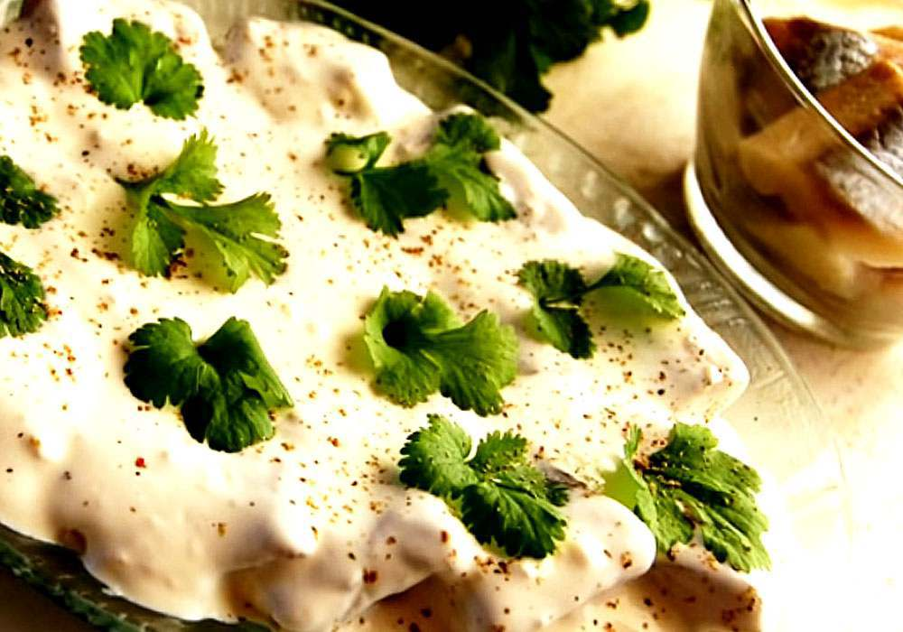 Оселедець в майонезну соусі - покроковий рецепт, фото 1