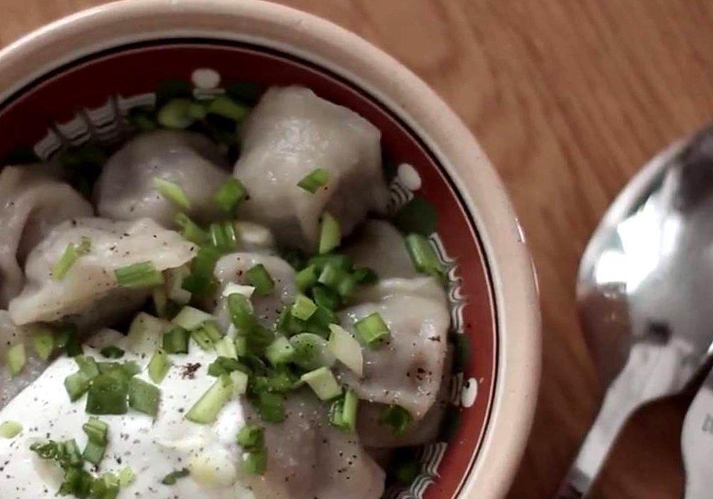 Сибирские пельмени - пошаговый рецепт, фото 1