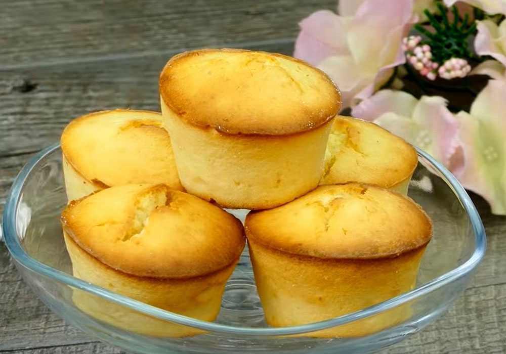 Сырники в духовке - пошаговый рецепт, фото 1