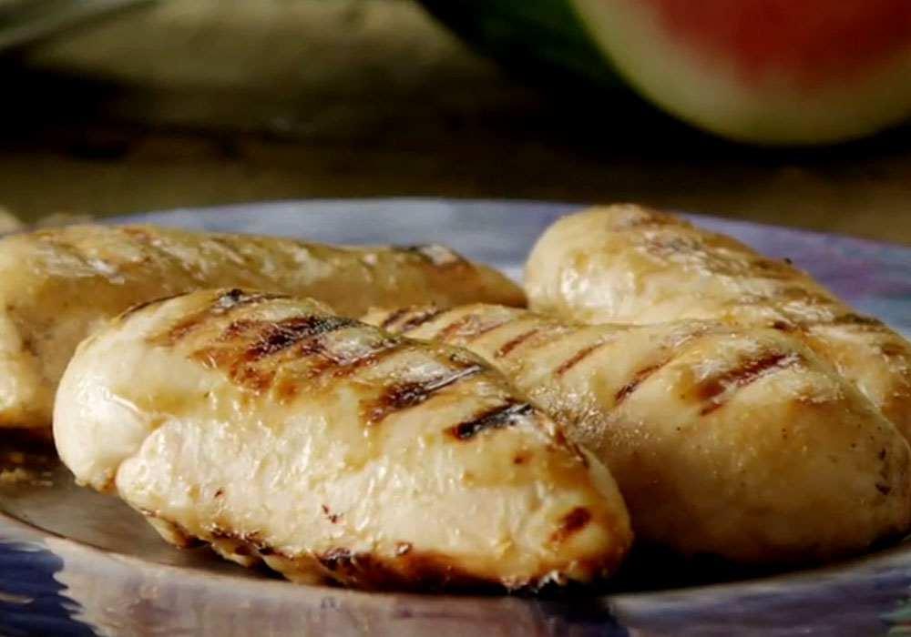 Стейк из курицы - пошаговый рецепт, фото 1