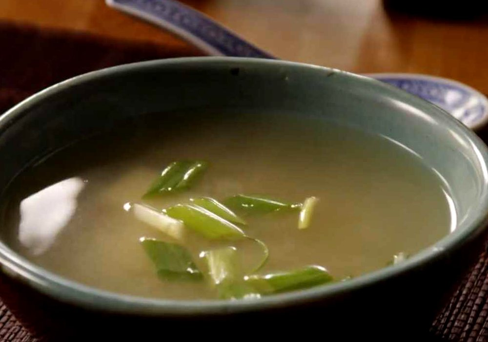 Суп місо класичний в домашніх умовах - покроковий рецепт, фото 1