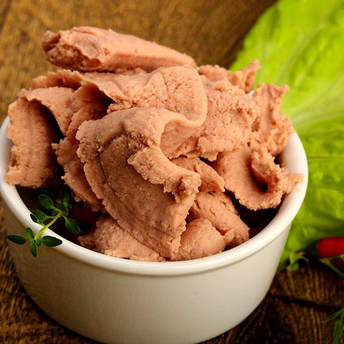 Свиной паштет - пошаговый рецепт, фото 1