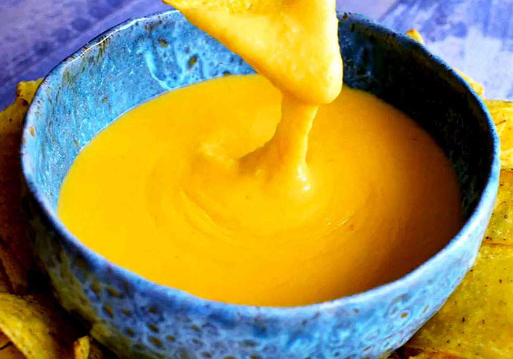 Сырный соус - пошаговый рецепт, фото 1