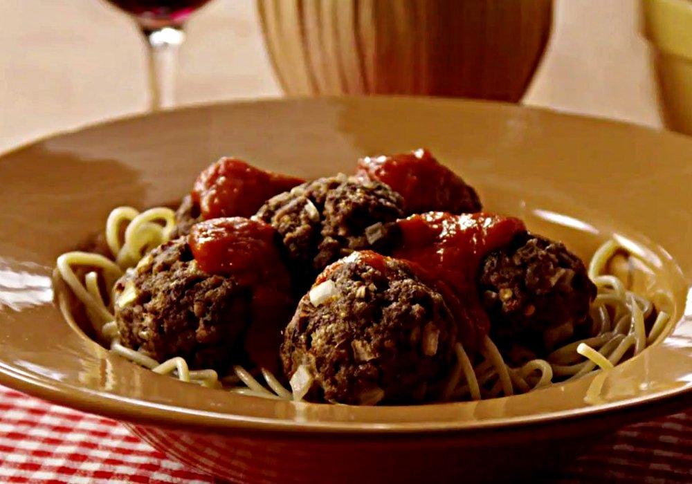 Тефтелі з яловичини - покроковий рецепт, фото 1