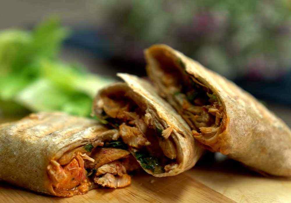 Турецкая шаурма - пошаговый рецепт, фото 1