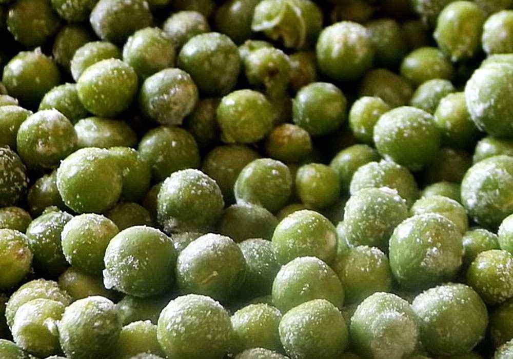 Тушеные замороженные овощи - пошаговый рецепт, фото 1