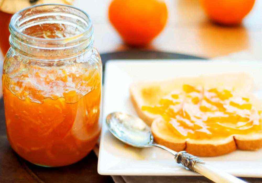 Варенье из мандаринов - пошаговый рецепт, фото 1