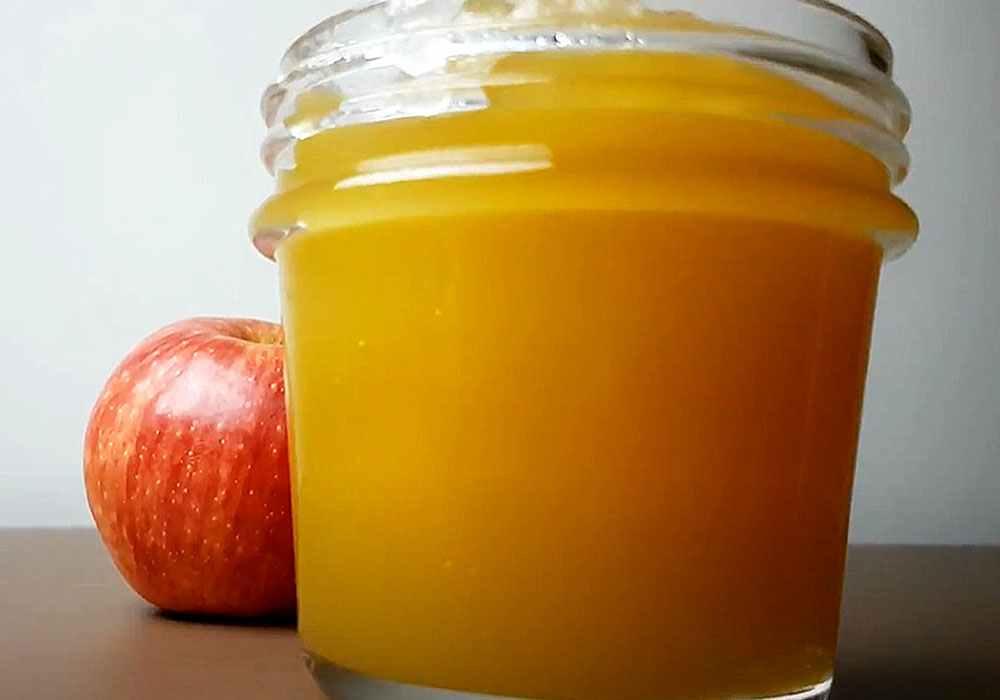 Варення з яблук п'ятихвилинка - покроковий рецепт, фото 1