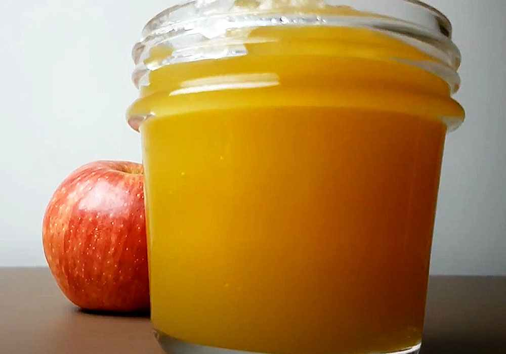 Варенье из яблок пятиминутка - пошаговый рецепт, фото 1