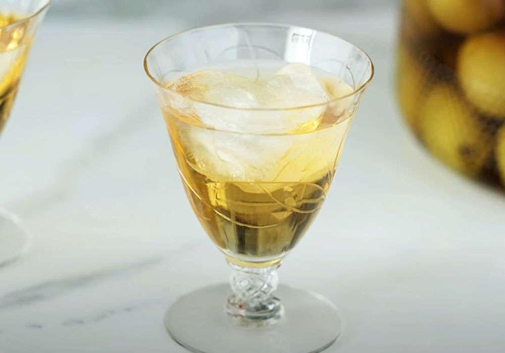 Вино зі сливи з кісточками - покроковий рецепт, фото 1