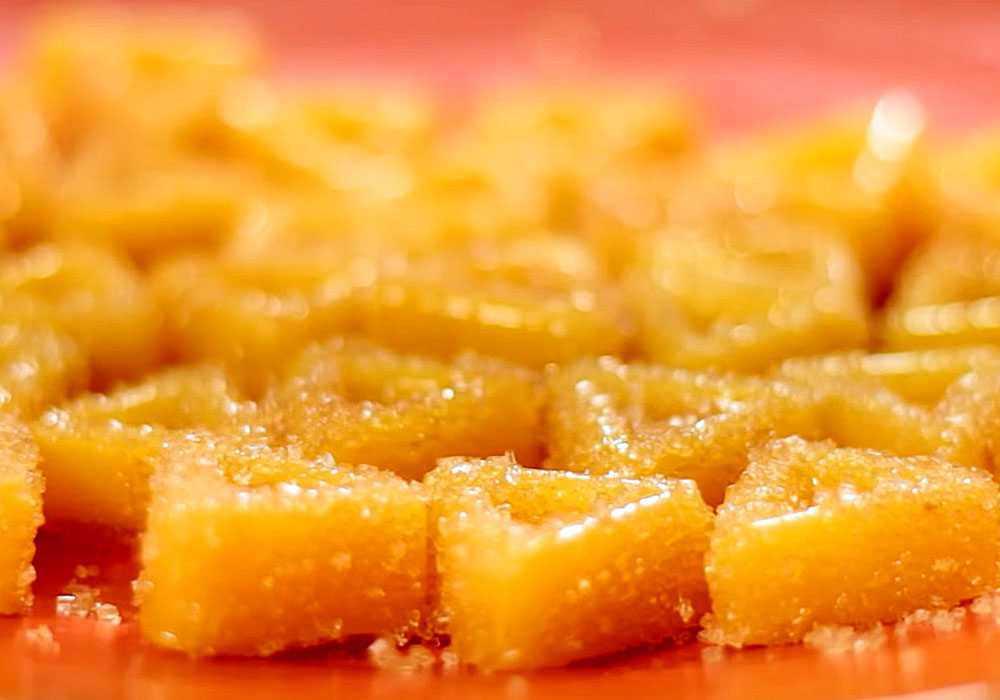 Вкусный мармелад - пошаговый рецепт, фото 1