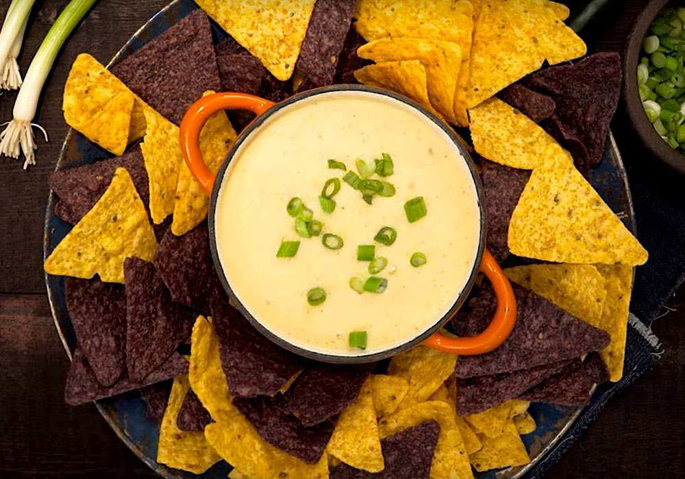 Смачний сирний соус - покроковий рецепт, фото 1